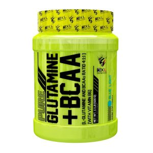 BCAA + GLUTAMINA 3XL 8436035242368